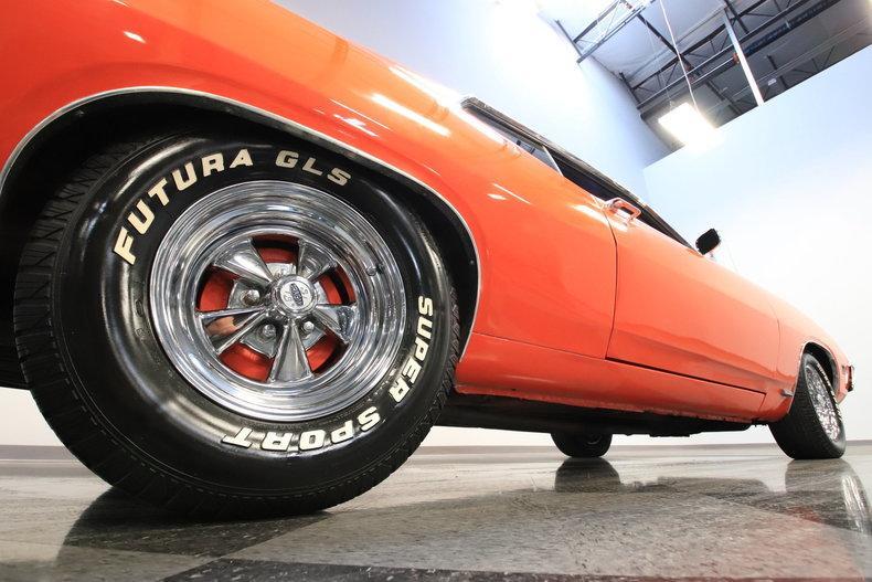 1970 Ford Torino #19