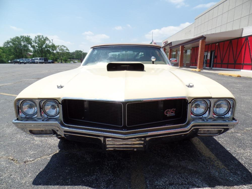 1970 Buick GS 10 SECOND PROVEN MACHINE--SEE VIDEO Stock # 28455CVO for sale near Mundelein, IL | IL Buick Dealer #18