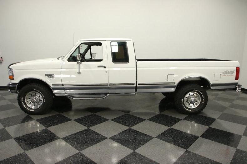 1997 Ford F-250 #1