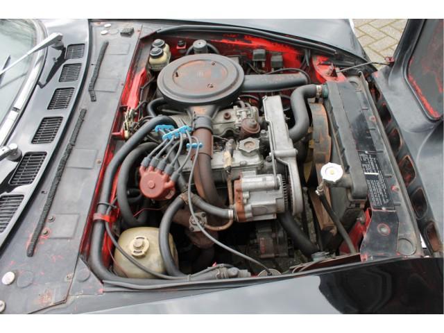 Fiat 124 Spider #5