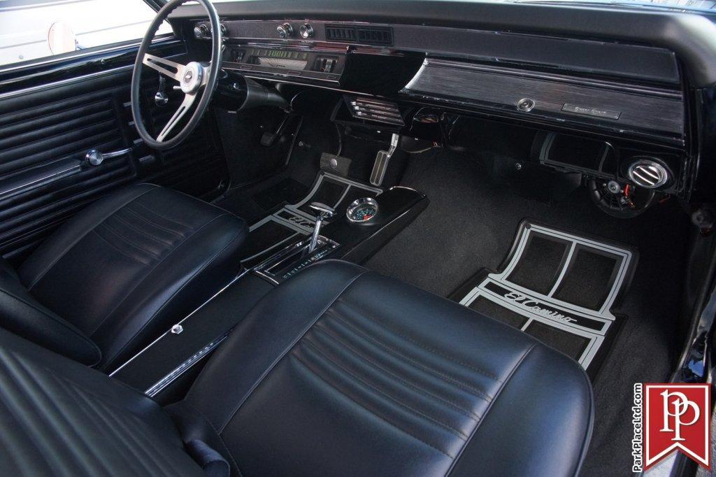 1967 Chevrolet El Camino #15
