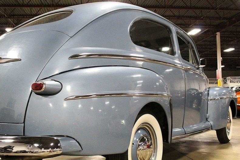 1948 Ford Deluxe #33
