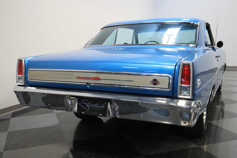 1966 Chevrolet Nova Chevy II #18