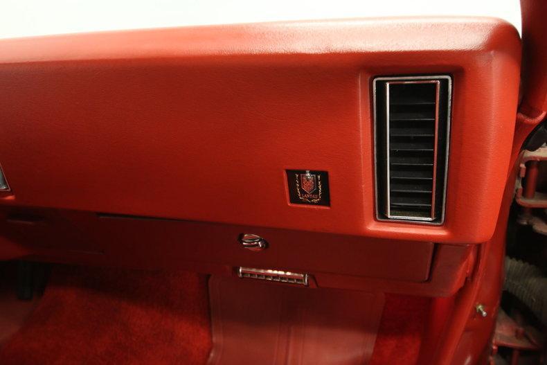 1977 Chevrolet Monte Carlo Landau #49