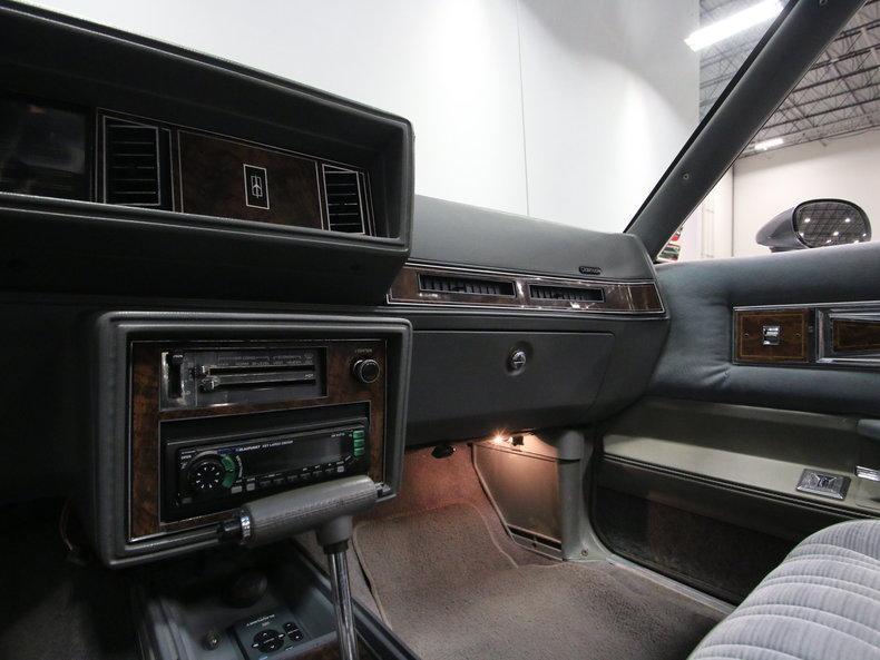 1985 Oldsmobile 442 #45
