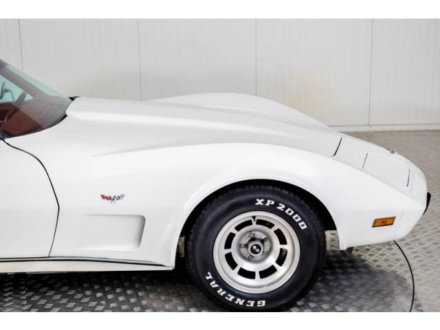 Chevrolet Corvette C3 T-Top Targa #58