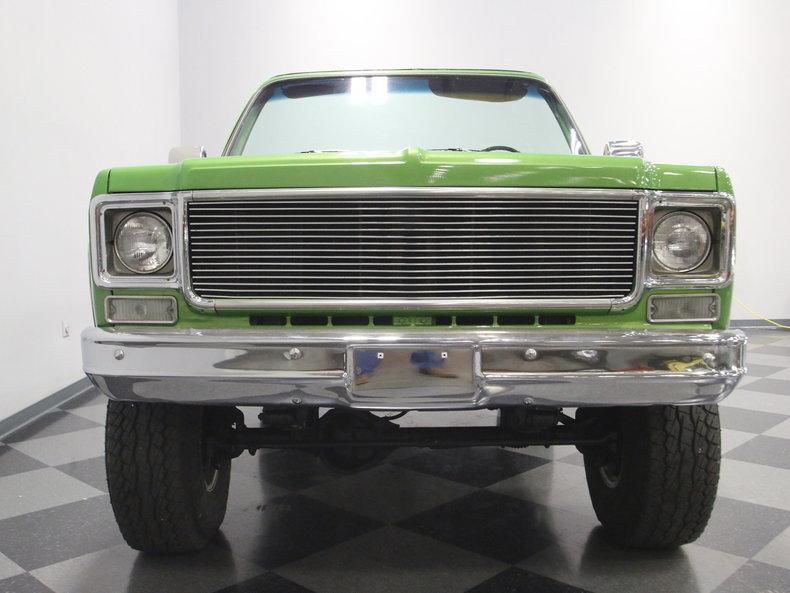 1975 Chevrolet Blazer K5 #4