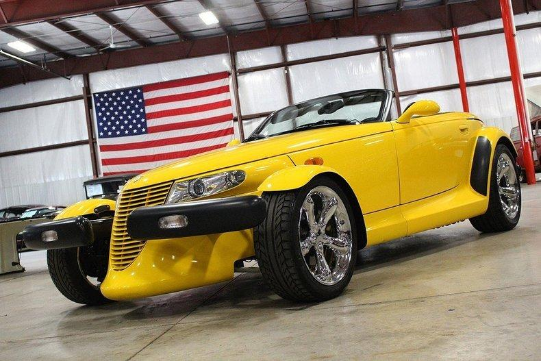 2000 Plymouth Prowler #98