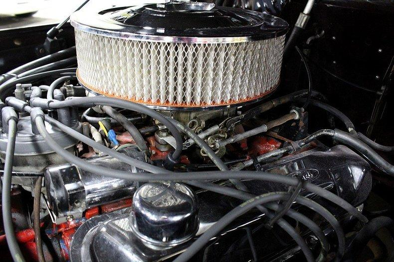 1948 Ford F1 Panel Van #43