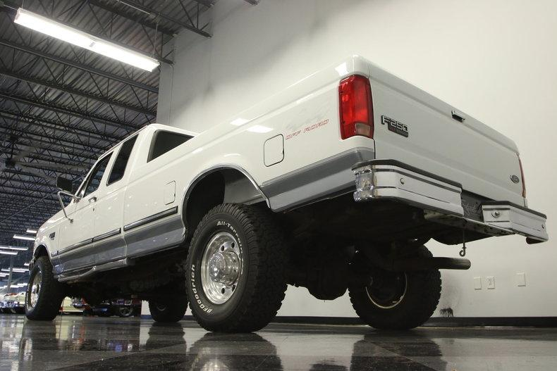 1997 Ford F-250 #13