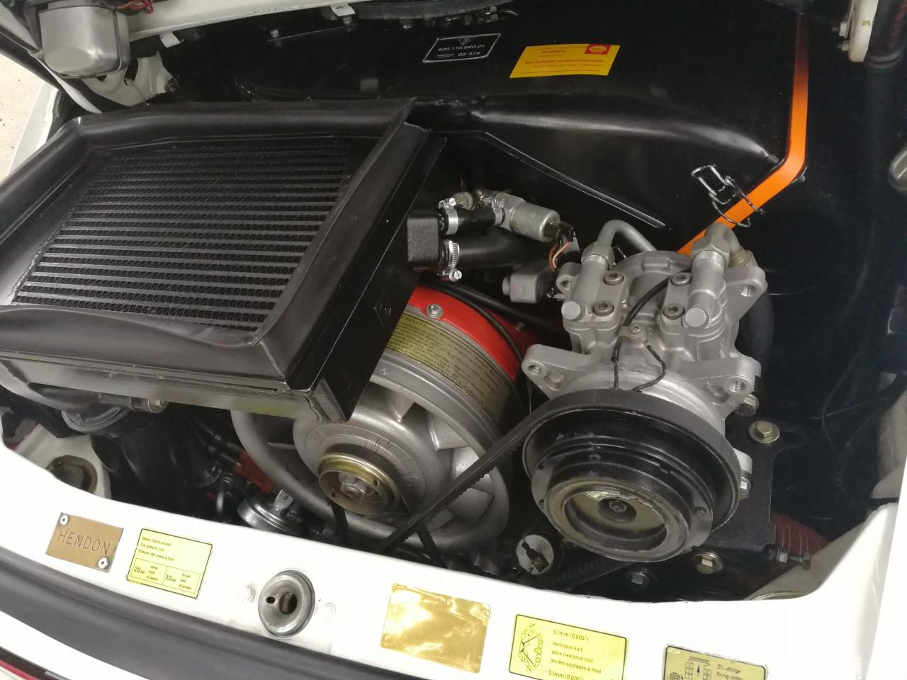Porsche 930 Turbo #4