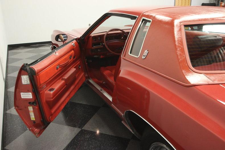 1977 Chevrolet Monte Carlo Landau #35