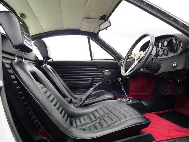 Ferrari Dino 246 GT - 1 Owner from New #7