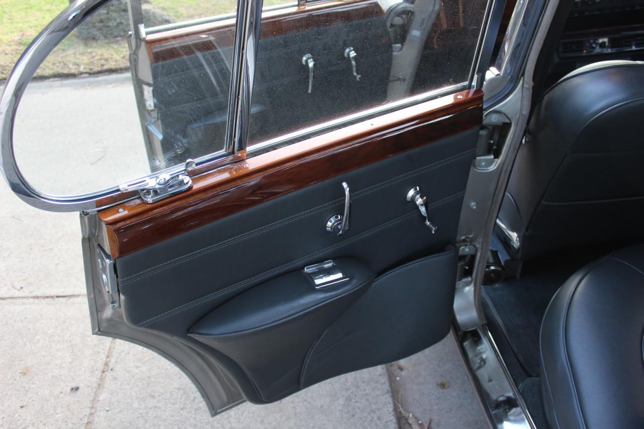 Jaguar 3.8 MKII #10