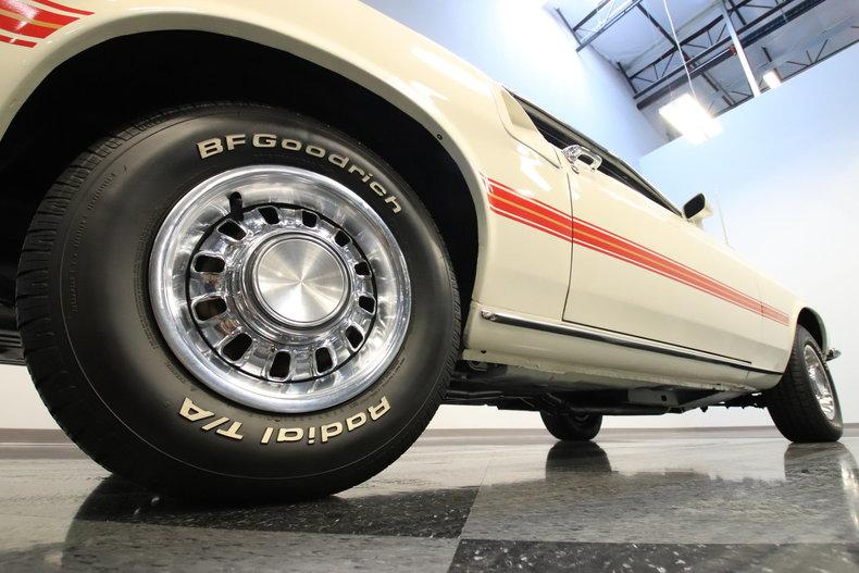 1969 Ford Mustang Mach 1 Cobra Jet #19