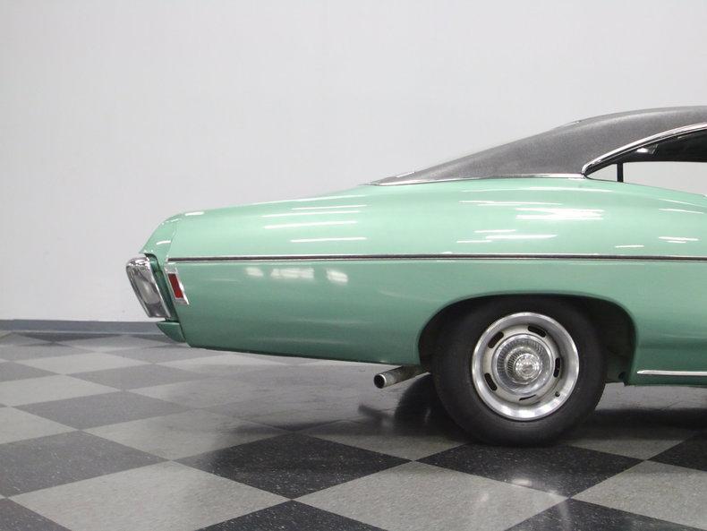 1968 Chevrolet Impala #23