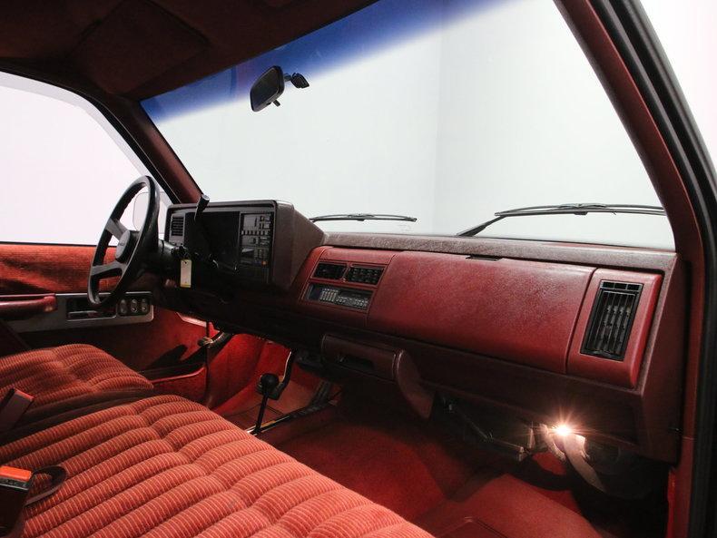 1991 Chevrolet C/K 1500 #47