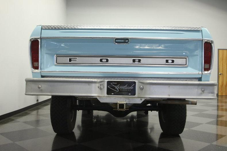 1976 Ford F-150 #14