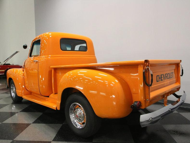 1954 Chevrolet 3100 #13