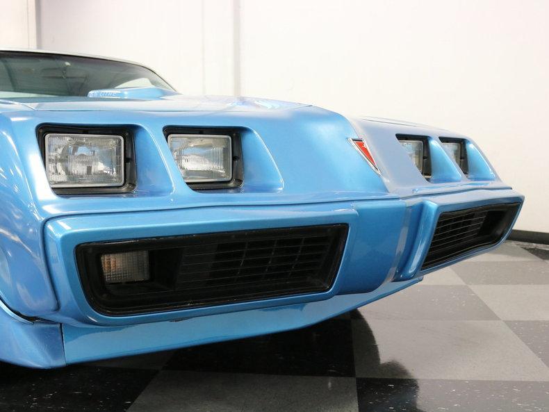 1979 Pontiac Firebird Trans Am #60