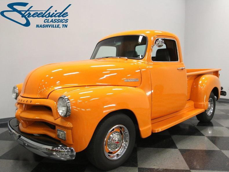 1954 Chevrolet 3100 #0
