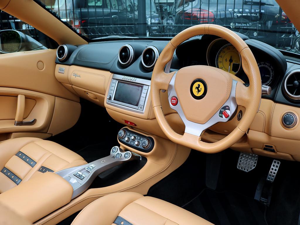 Ferrari California | #7