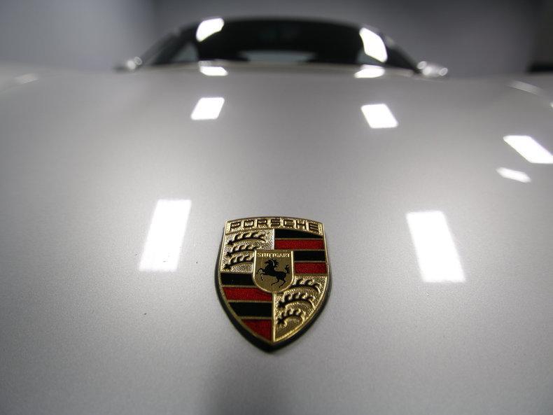 2002 Porsche Boxster #66