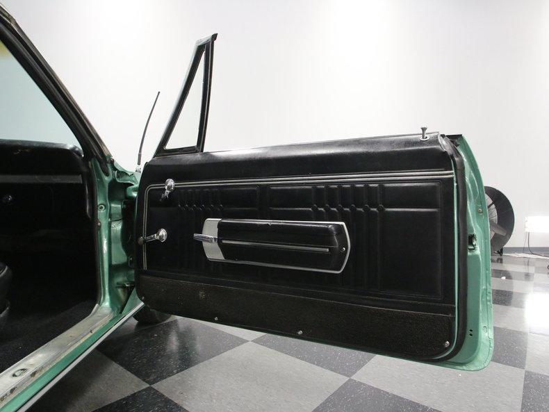 1968 Chevrolet Impala #49