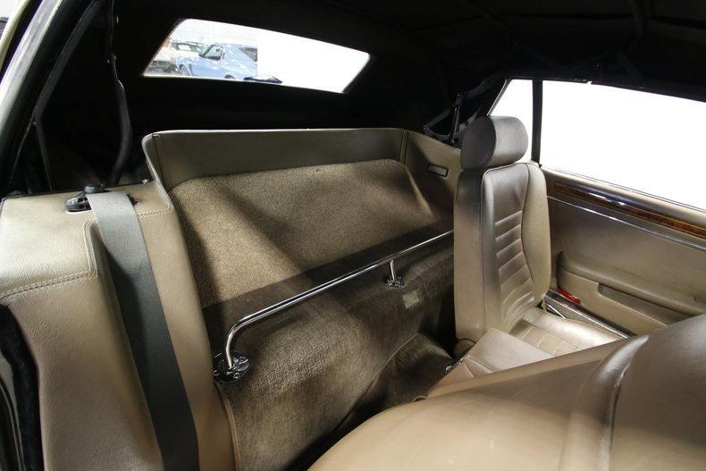 1988 Jaguar XJS V12 #43