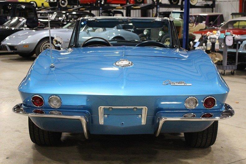 1965 Chevrolet Corvette #3