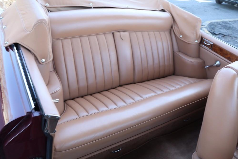 1962 Bentley S2 Continental Park Ward #20