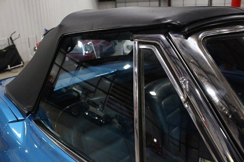1965 Chevrolet Corvette #58