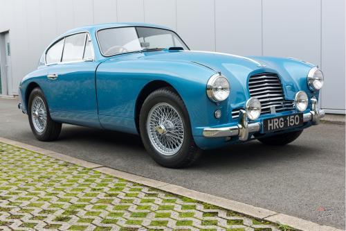 Classic Aston Martin Cars For Sale Autoclassics Com