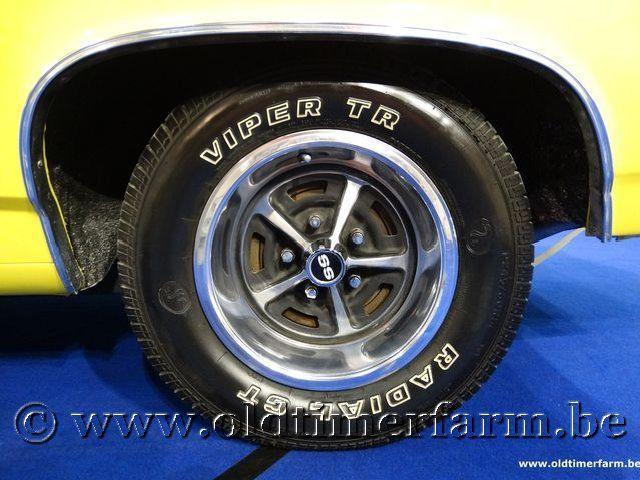 Chevrolet Chevelle Malibu SS396 '69 #36