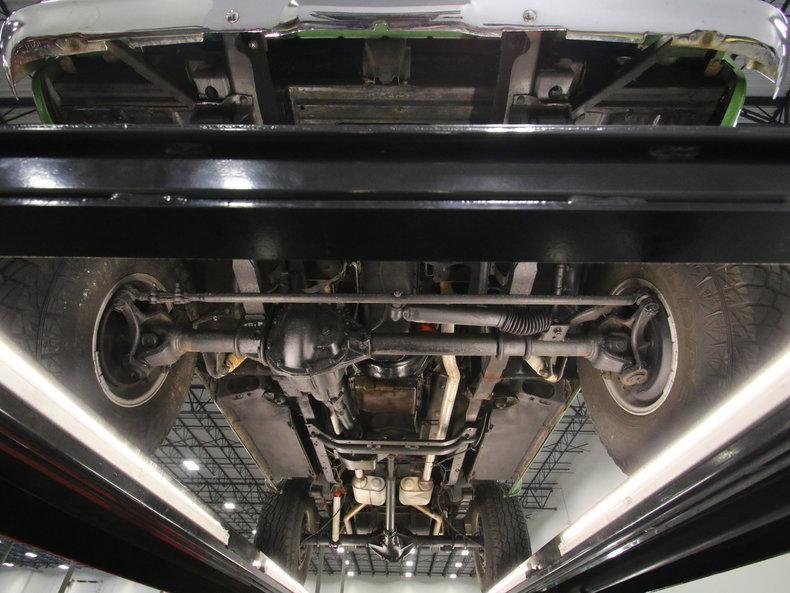 1975 Chevrolet Blazer K5 #59
