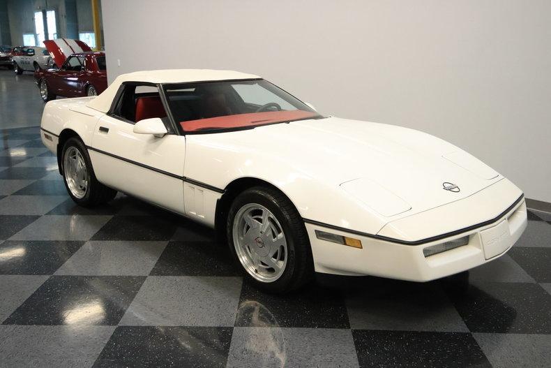 1988 Chevrolet Corvette #24