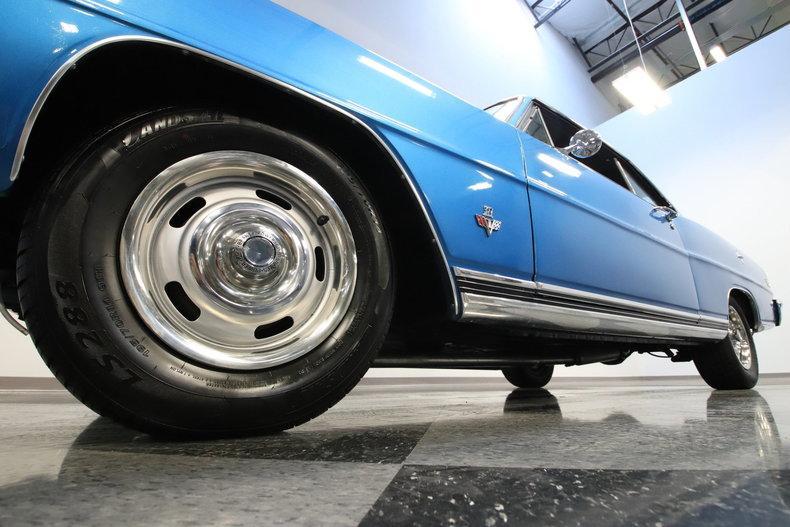 1966 Chevrolet Nova Chevy II #8