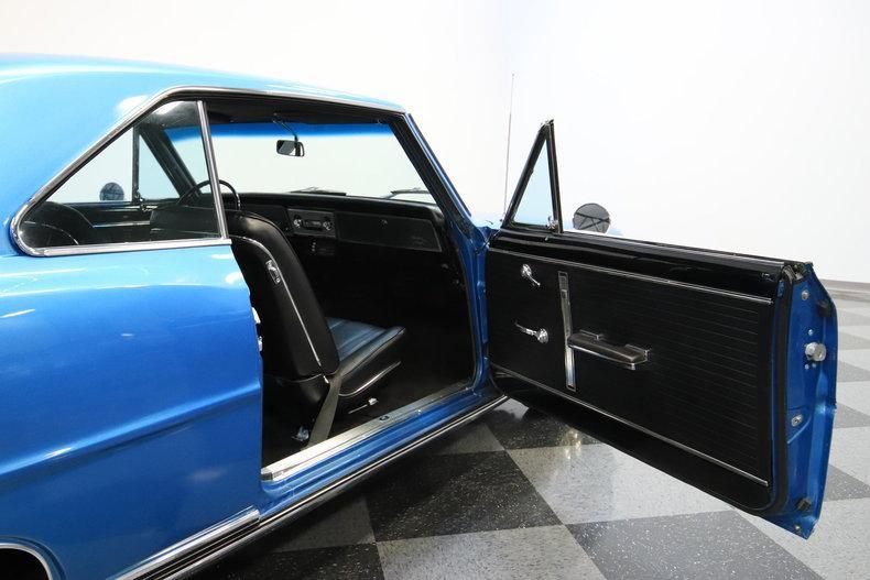1966 Chevrolet Nova Chevy II #50