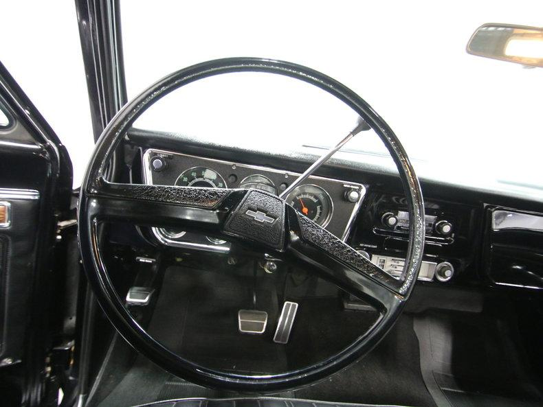 1971 Chevrolet C10 #41