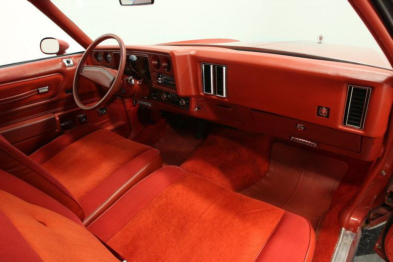 1977 Chevrolet Monte Carlo Landau #47