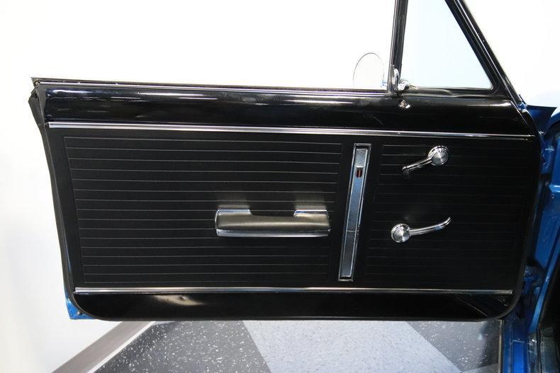1966 Chevrolet Nova Chevy II #34