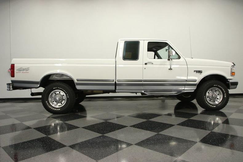 1997 Ford F-250 #21