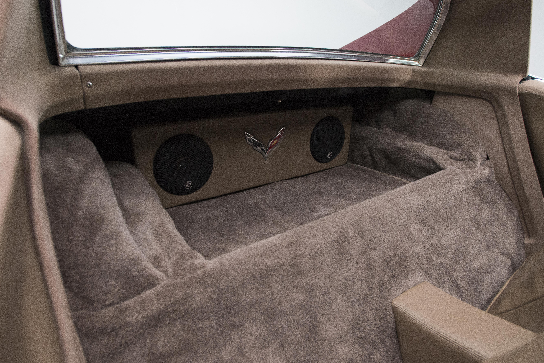1972 Chevrolet Corvette1972 Chevrolet Corvette #55