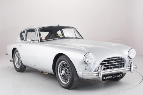 Ac aluminium crendon 427 sc cobra 1999 for sale autoclassics ac aceca bristol rhd 1956 cheapraybanclubmaster Gallery