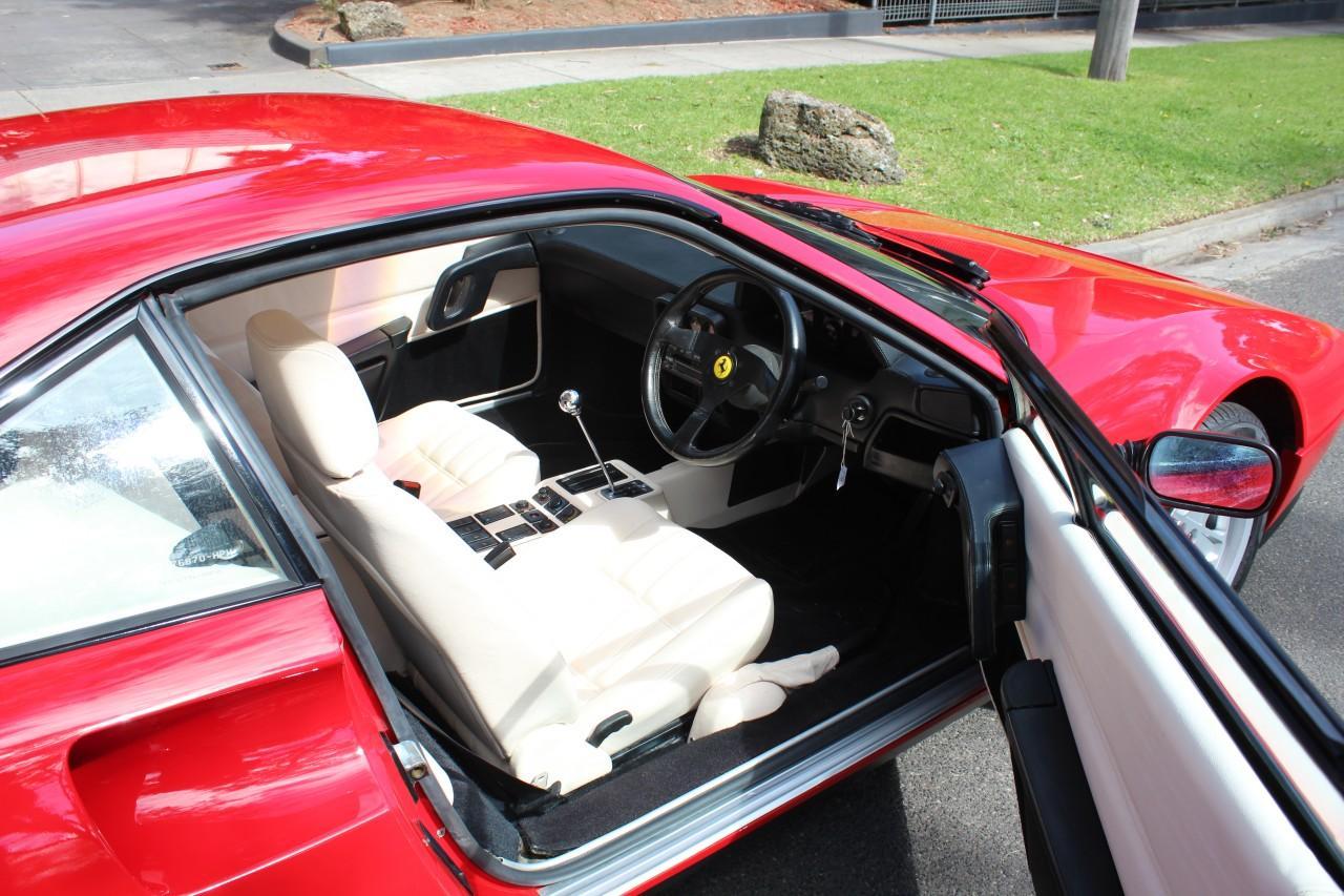 Ferrari 328 GTB #9