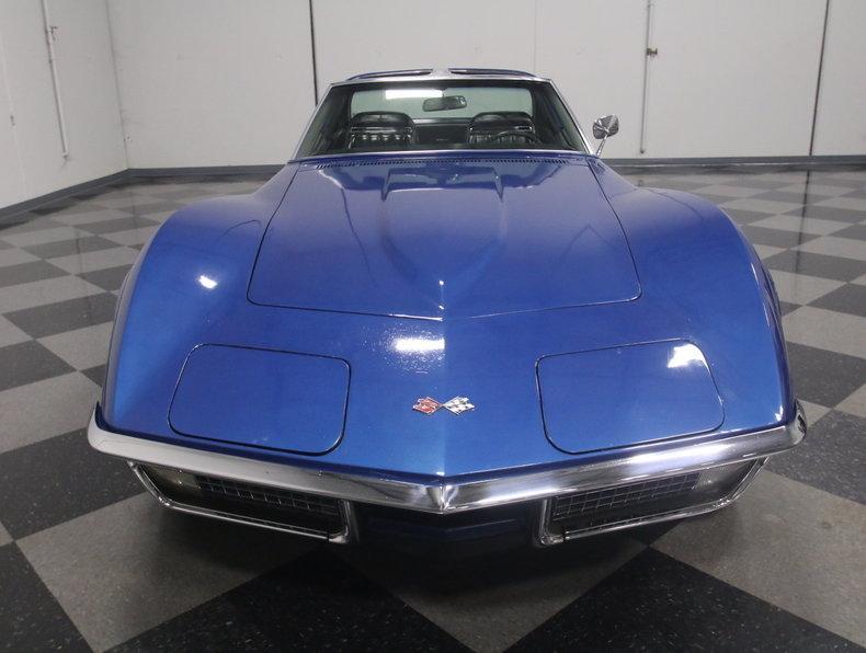 1970 Chevrolet Corvette #4