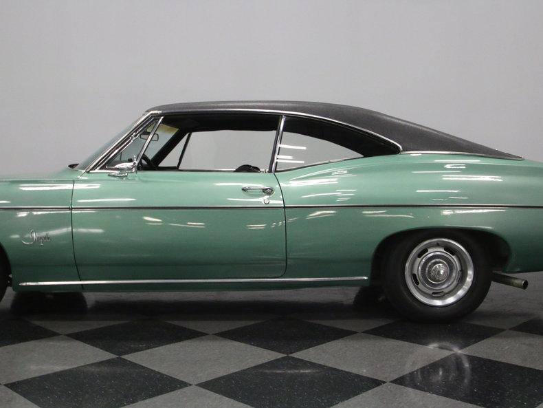 1968 Chevrolet Impala #11