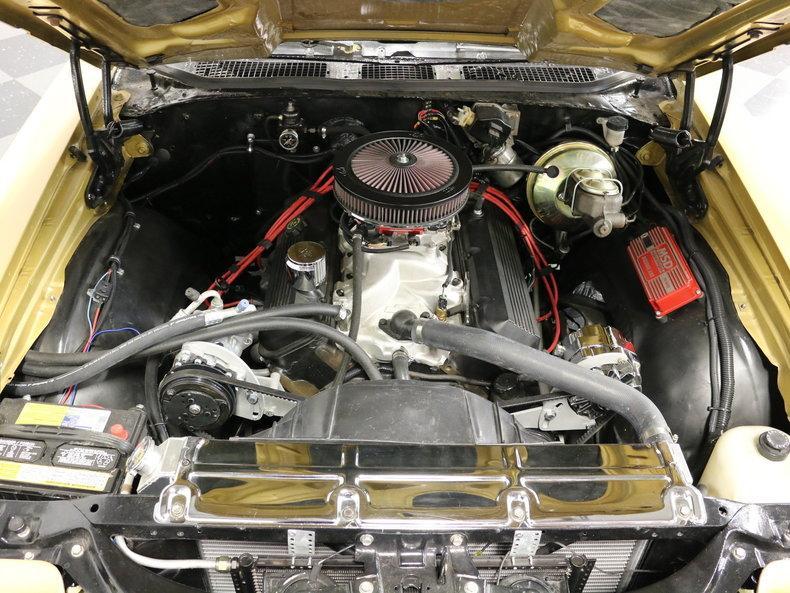 1970 Chevrolet El Camino #2