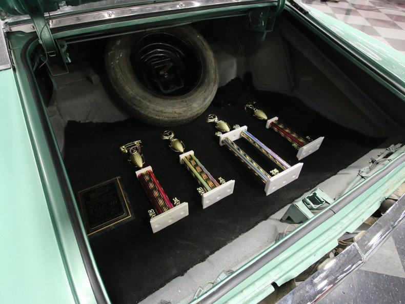 1968 Chevrolet Impala #33