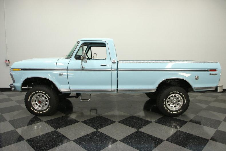 1976 Ford F-150 #1